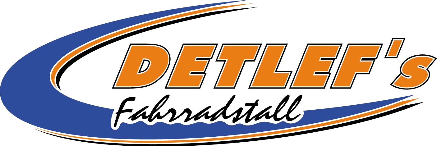 Detlef's Fahrradstall